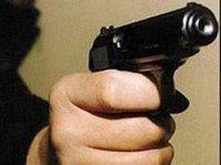 В Москве полицейские обстреляли грабителей