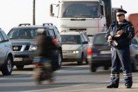 Московский гаишник оказался членом банды угонщиков